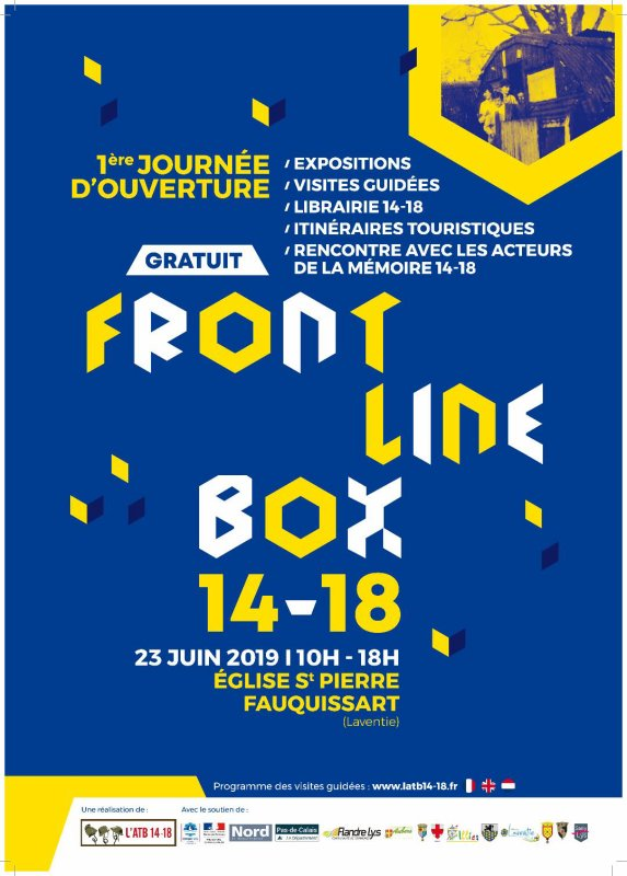 Front Line Box 14-18