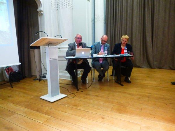Congrès des sociétés savantes du Nord de la France à Roubaix