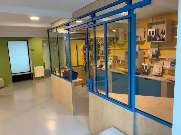 L'office de tourisme du pays de Weppes et de l'Armentiérois réouvre sa boutique sur internet