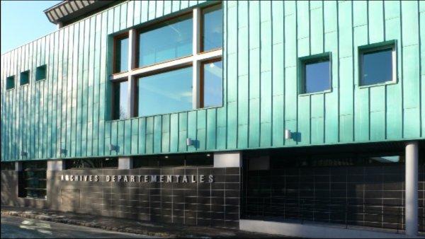 Les Archives départementales du Nord sont de nouveau ouvertes au public.