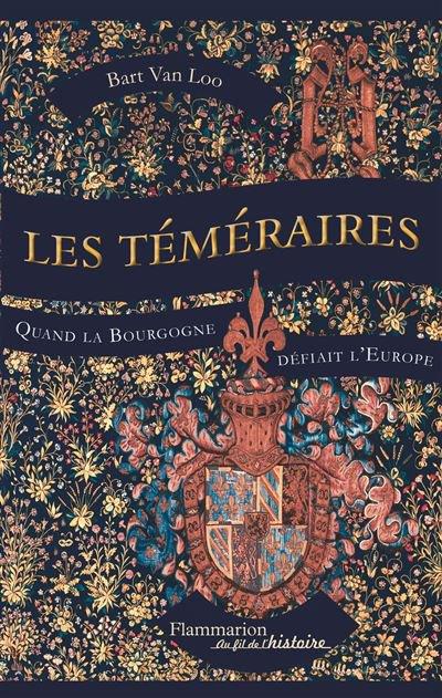 Une nouvelle histoire des ducs de Bourgogne, comtes de Flandre