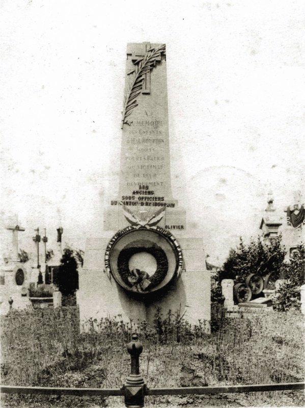 Il y a 150 ans se terminait la guerre franco-allemande de 1870-1871