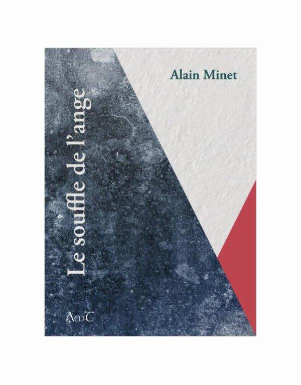 Le souffle de l'Ange, d'Alain Linet : la suite arrive bientôt