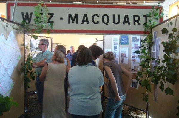 Wez-Macquart sur France 3 ce mercredi 17 mars à 10 h 45