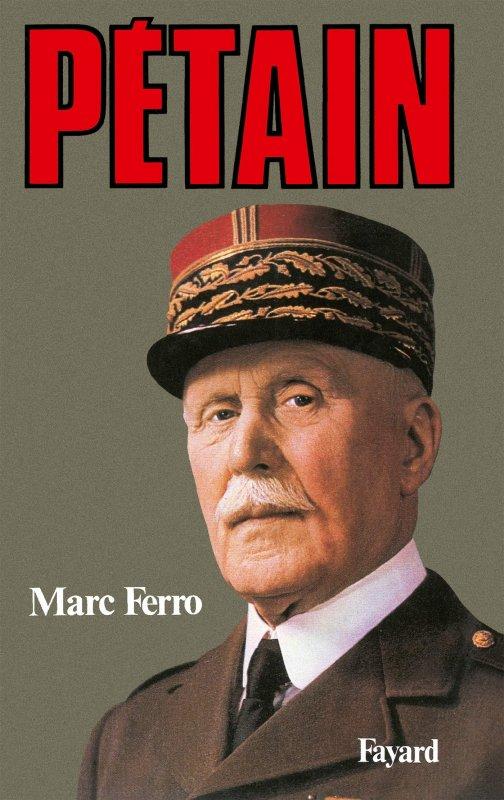 L'historien Marc Ferro est mort