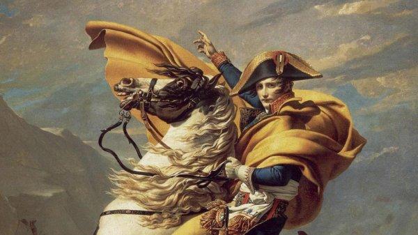 Quand Napoléon emmenait les jeunes gens du pays de Weppes à travers l'Europe