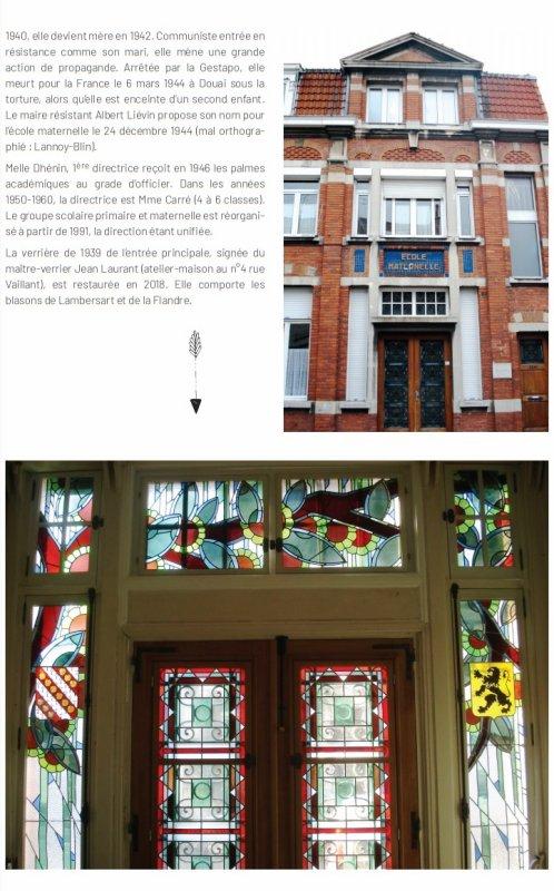 Le Bulletin historique n° 27 de Lambersart.