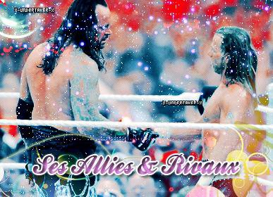 ✘The Source About Undertaker / Article : Ses Alliés / Rivaux / X-undertaker-X
