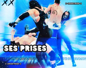 ✘The Source About Undertaker / Article : Ses Prises / X-undertaker-X