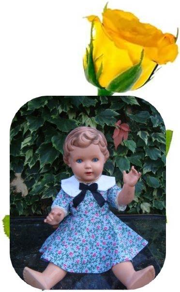 ber voila une belle petite  poupée pour  ma saint valentin jais recu a non petit  homme merci