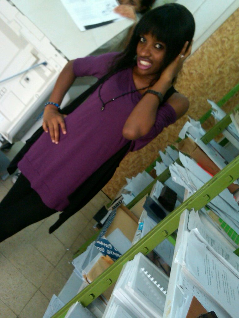 keep Calm Beaute Congolaise