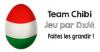 → Team Chibi ←