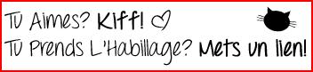 ✶ Habillage N°1 ✶