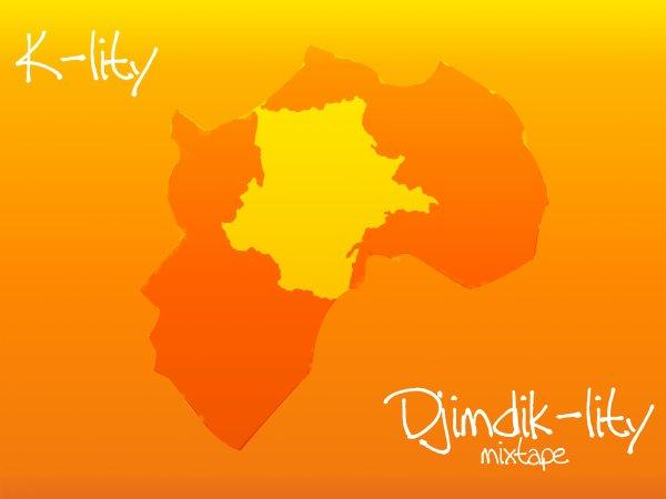 Djimdik-lity / A JOUMI (tu t'es trompé)remix (2014)