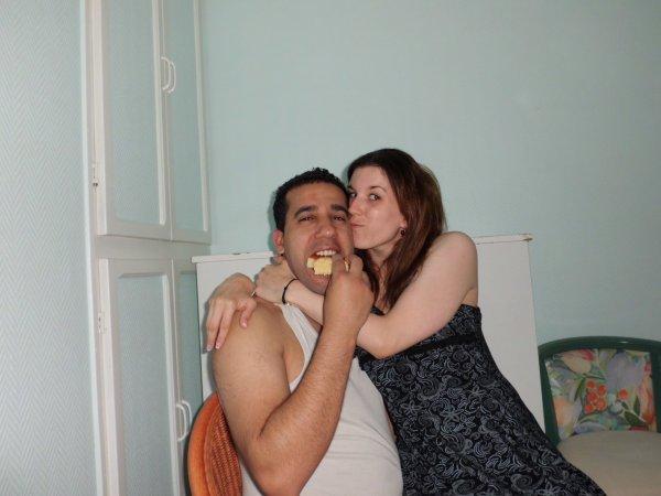 encor moi et mon homme