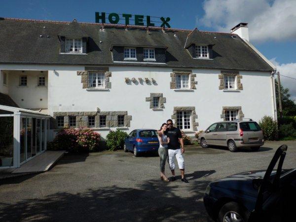 le 2° hotel