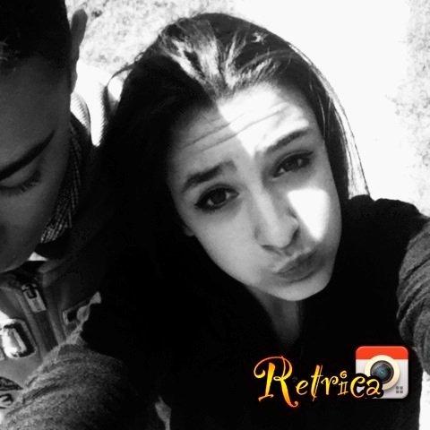 Avec le frère (l)