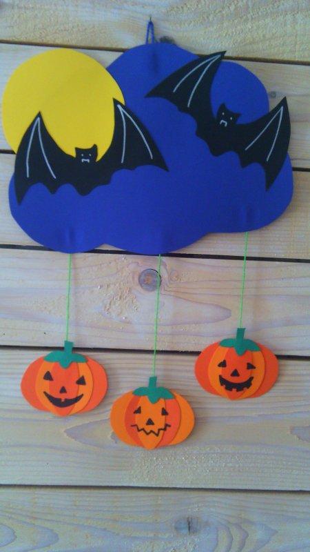 Kit halloween