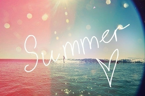 L'été c'est bien, avec la chaleur ça serait mieux.   ~ Ados et