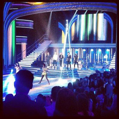 """Les One Direction dans """"Danse Avec Les Stars"""" !"""
