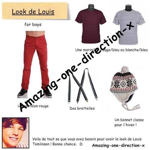 Leur styles... (2)