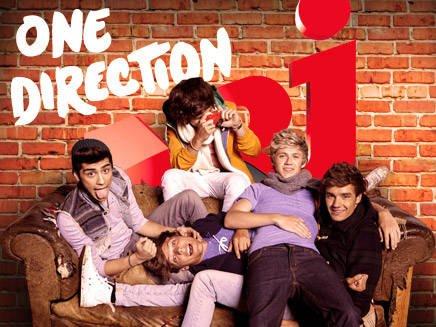 Jeudi 28 février : les One Direction en direct sur Nrj !