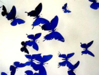 Oh Les Papillions