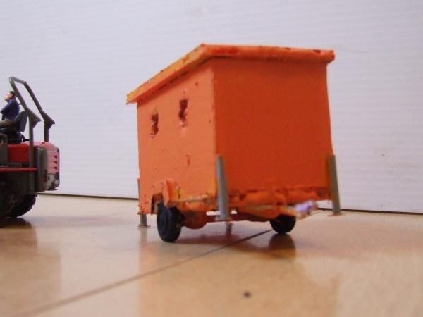 cabane de chantier 1 50 blog de adtp72. Black Bedroom Furniture Sets. Home Design Ideas