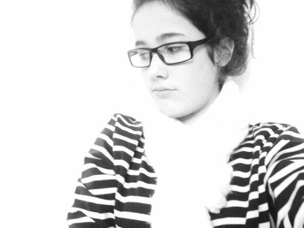 Je ne suis pas folle, je suis moi :)
