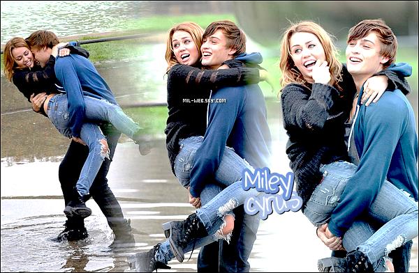 .Suis chaque jour l'actualité sur la magnifique et talentueuse qu'est Miley R. Cyrus  sur www.Mil-Web.skyrock.com  .