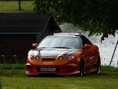 ma voiture !!! hyundai coupé 2L16s FX luxe 140cv