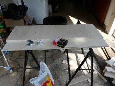 fabrication caisson sur mesure pour 306 k volution tuning. Black Bedroom Furniture Sets. Home Design Ideas