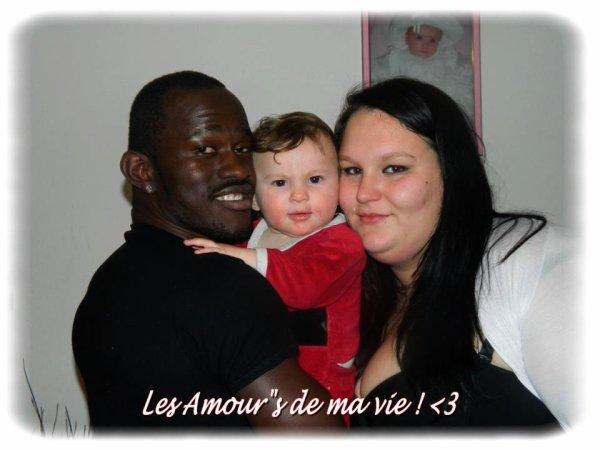 """Ma petite famille""""s"""