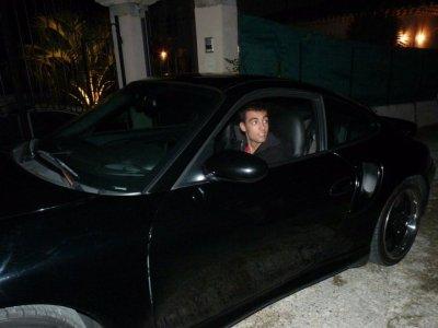 ma petite voiture ;)