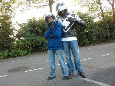 Julien & Nicos