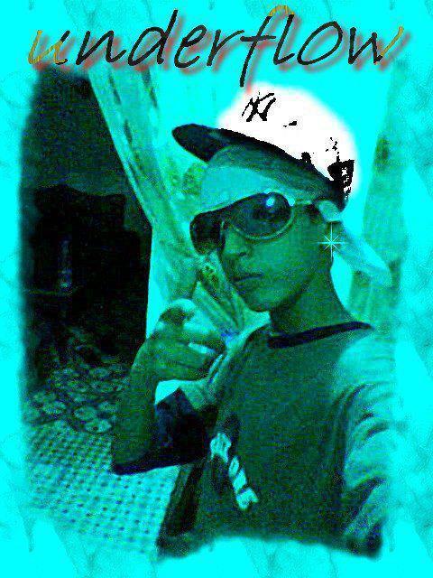 underflow contra erore ft mcm gjam rap2011