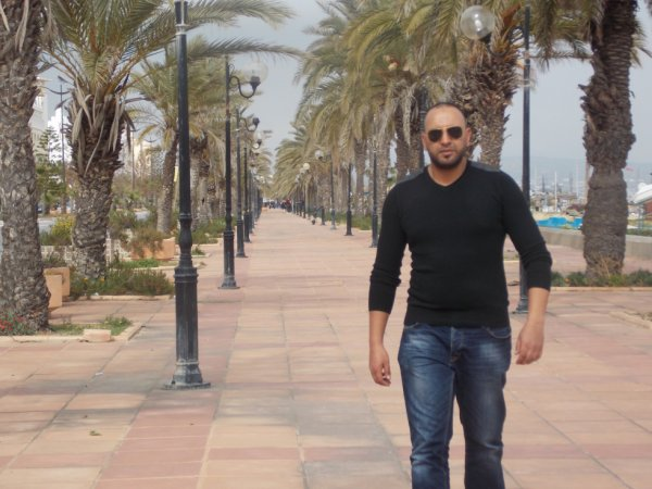 # EL HAMAMMET TUNISIE