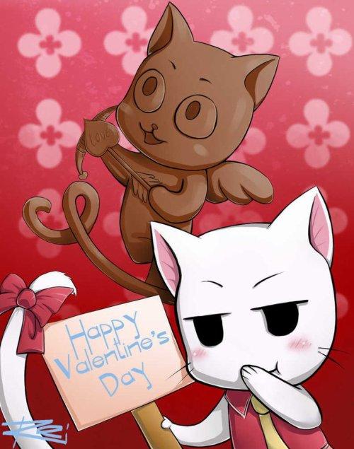 St Valentin :D