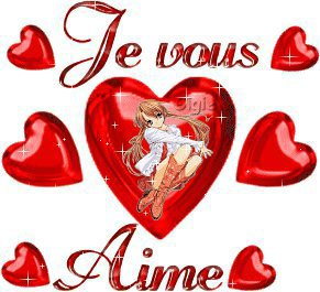 coeur de love