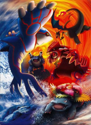 Connaissez vous les pokemon legendaires blog de - Pokemone legendaire ...