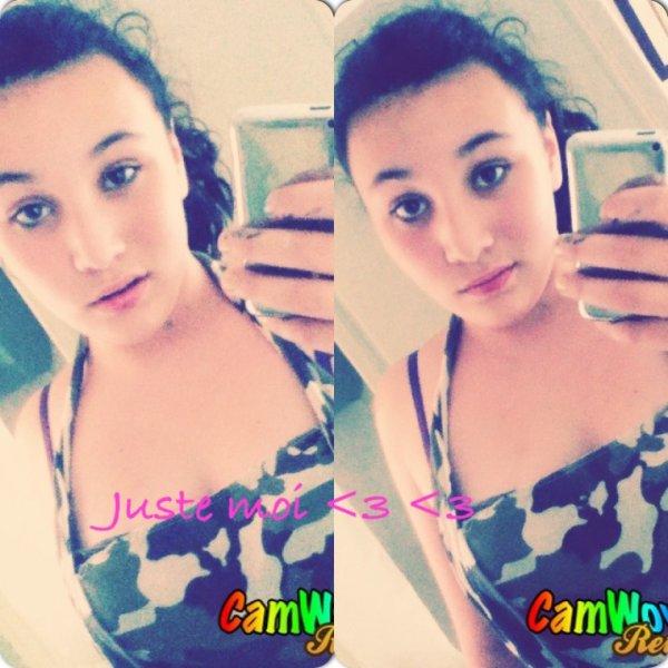 Juste me