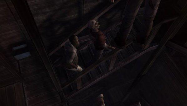 Rôdeurs&Escaliers