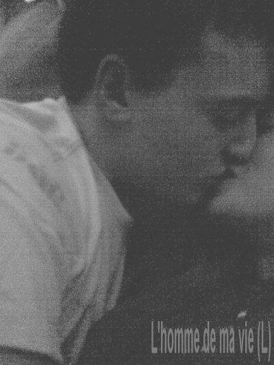 Je t'aime a l'infini  .  ; Celui que J'attendais depuis longtemps :$