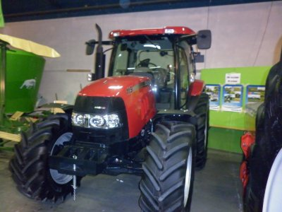 Tournai Expo 2011