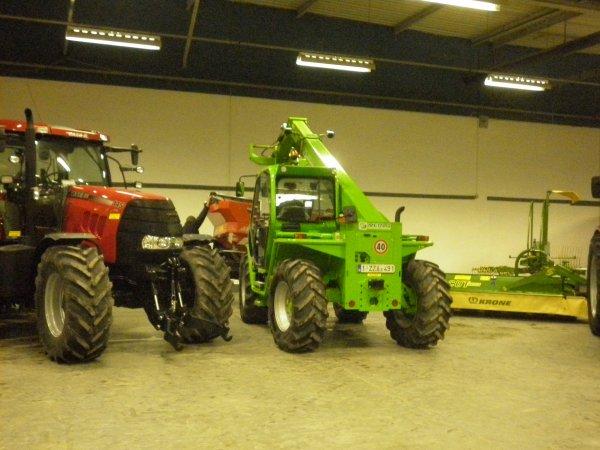 Foire agricole de Tournai