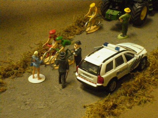 Foire Agricole de Tournai - Miniatures