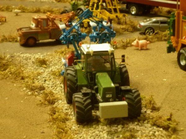 Foire Agricole de Tournai- Miniatures
