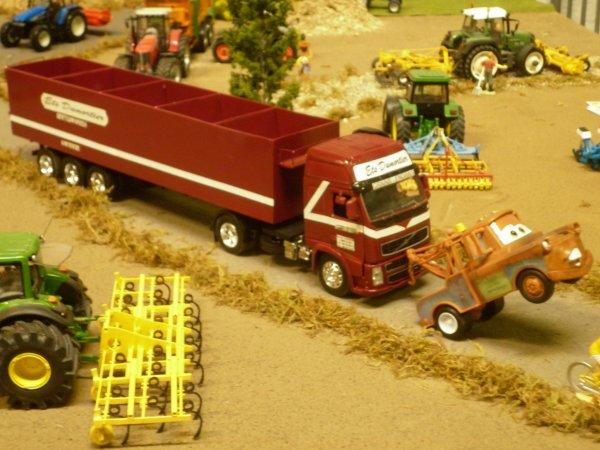 Foire Agricole de Tournai - Miniature