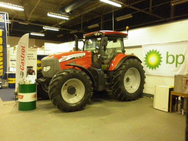 Foire Agricole de Tournai - Mc Cormik