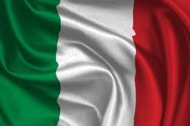 L'Italie, Ma Fierté (l) .